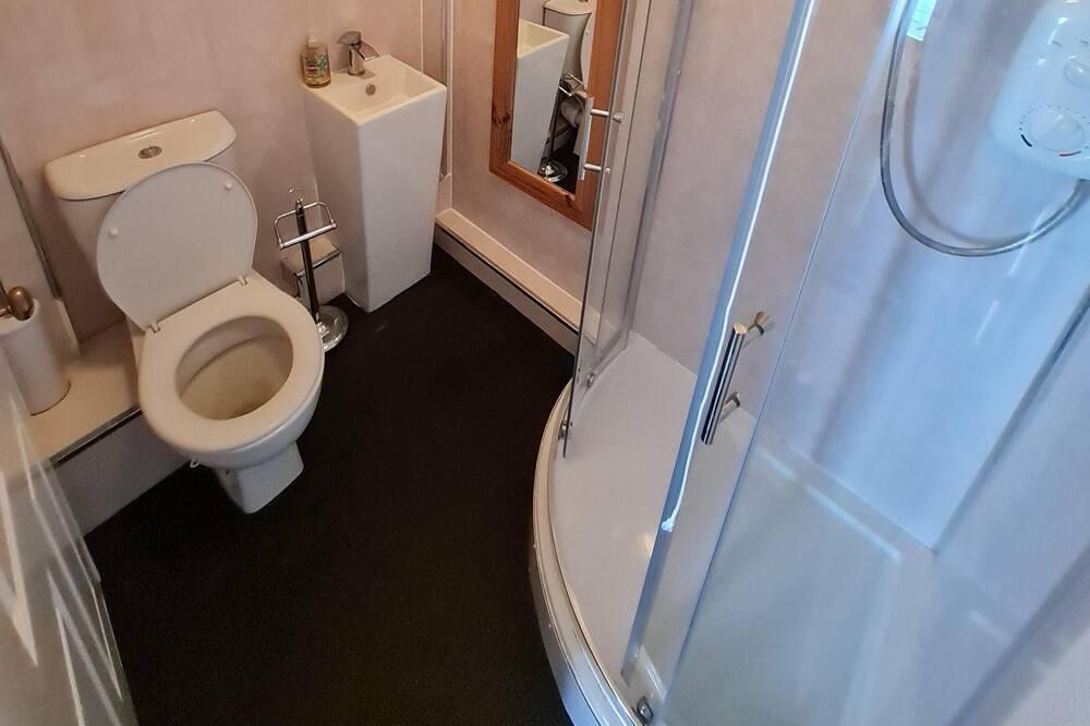 Suite Superior, Casa de Banho Privativa - Casa de banho