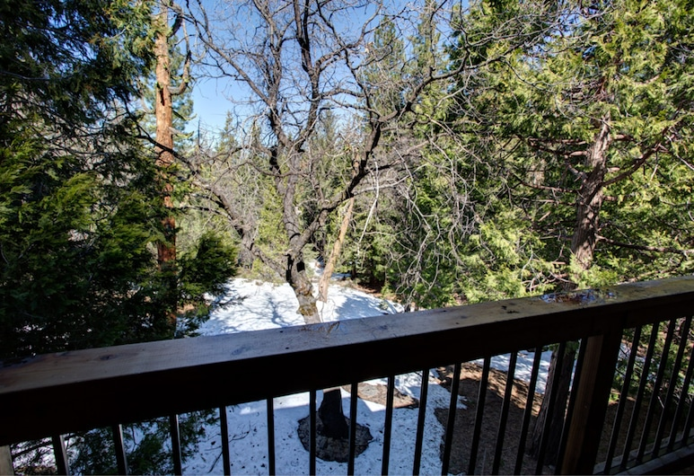 Yosemite Delight-b208, Nacionalni park Yosemite, Apartman, 1 spavaća soba, Balkon