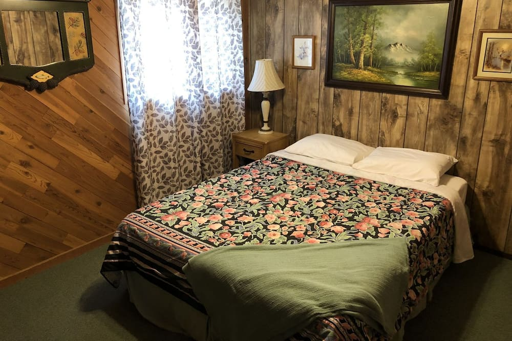 Cabin, 3 phòng ngủ - Phòng
