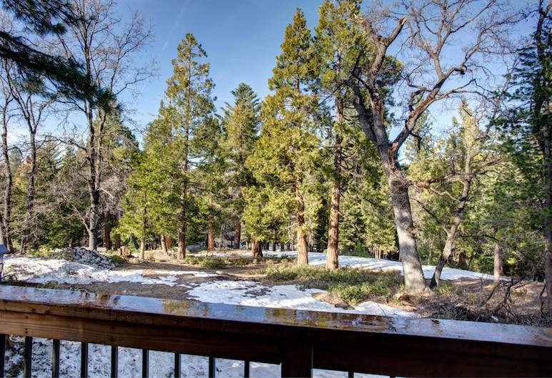 Cozy Corner Studio-a112, Nacionalni park Yosemite, Studio apartman, 1 spavaća soba, Balkon