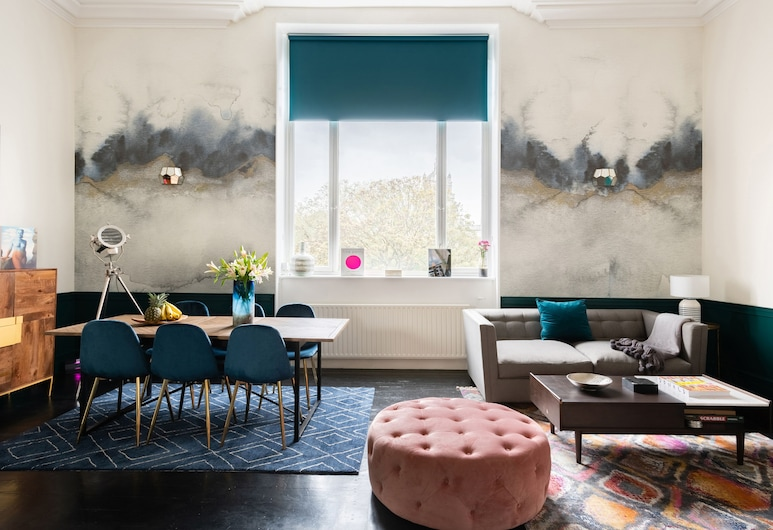 The Thurloe Square - Modern & Bright 1bdr Apartment, London