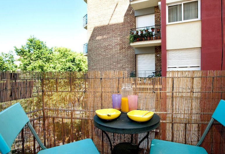 Centric Apartment Paralelo, Barcelona