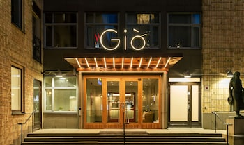 Naktsmītnes Hotel Gio, BW Signature Collection attēls vietā Solna