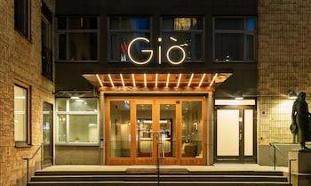 Solna — zdjęcie hotelu Hotel Gio, BW Signature Collection