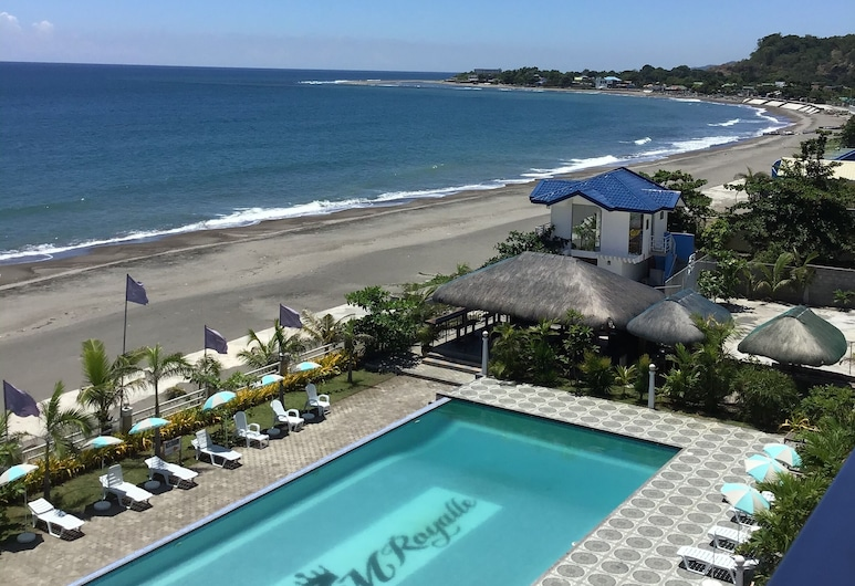 EM Royalle Hotel & Beach Resort, San Juan