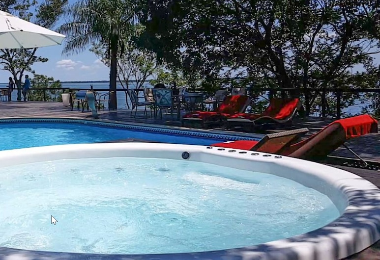 Grand Crucero Fishing Lodge, Ité Ibaté, Standard Room, Guest Room
