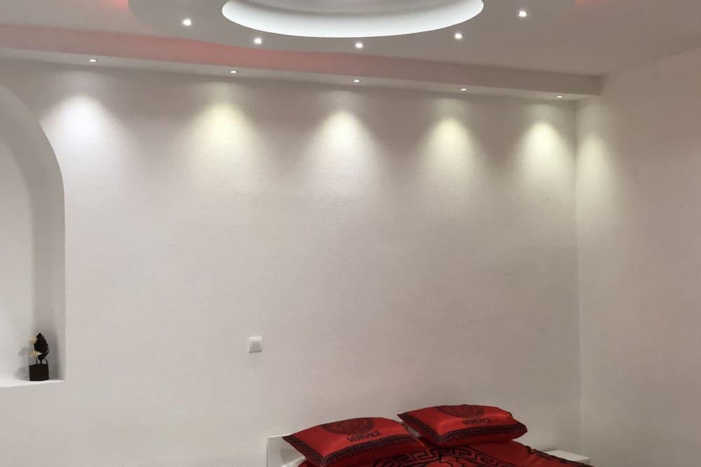 豪華公寓 - 客廳