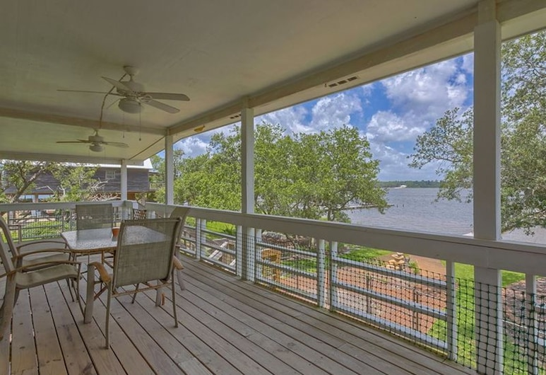 Crystal Lagoon by Meyer Vacation Rentals, Gulf Shores, House, 3 Bedrooms, Balcony