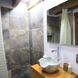 Deluxe Room, 2 Double Beds (Superior) - Bathroom