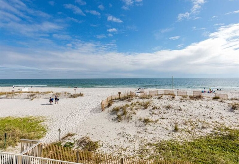 Gulf House 102 by Meyer Vacation Rentals, Gulf Shores, Condo, 3 Bedrooms, Property Grounds