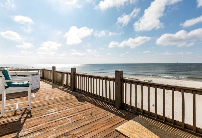 Ocean Seaduction by Meyer Vacation Rentals, Gulf Shores