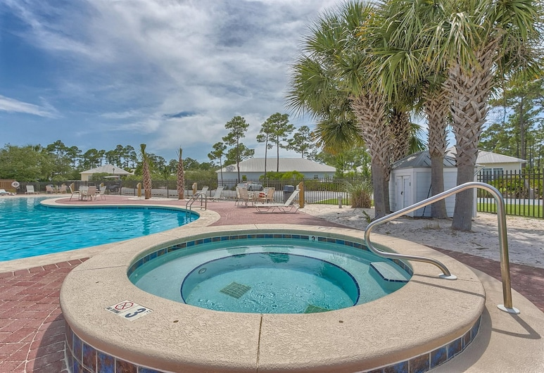 Living The Dream by Meyer Vacation Rentals, Gulf Shores, House, 3 Bedrooms