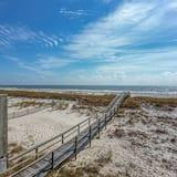 Domek, 4 ložnice - Pláž