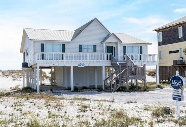 High Tide by Meyer Vacation Rentals, Gulf Shores