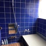 Māja (Private Vacation Home) - Vannasistabas duša