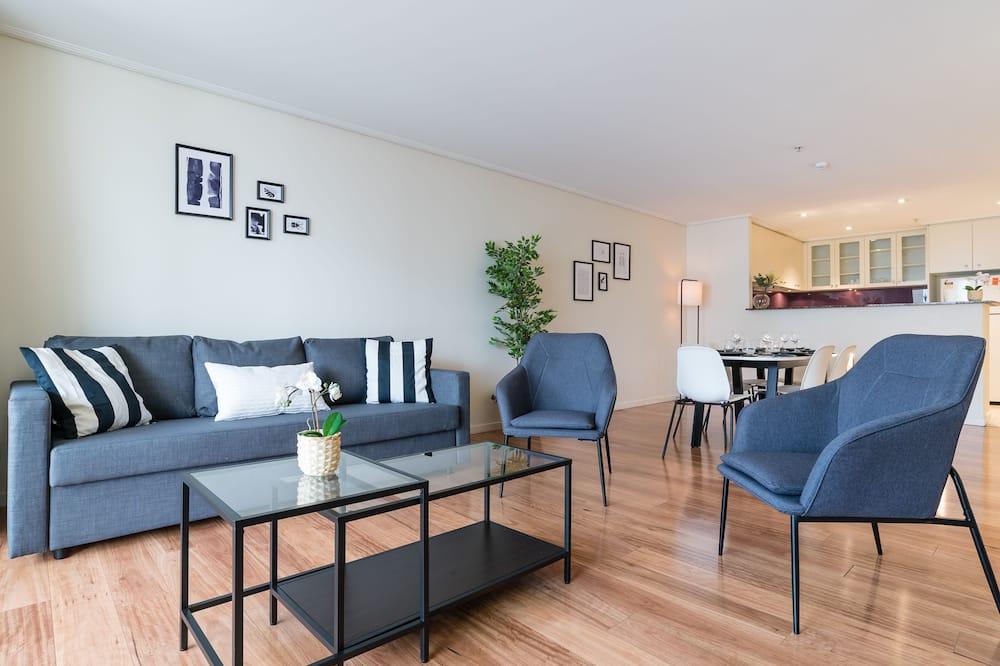 Апартаменты «Делюкс» - Главное изображение