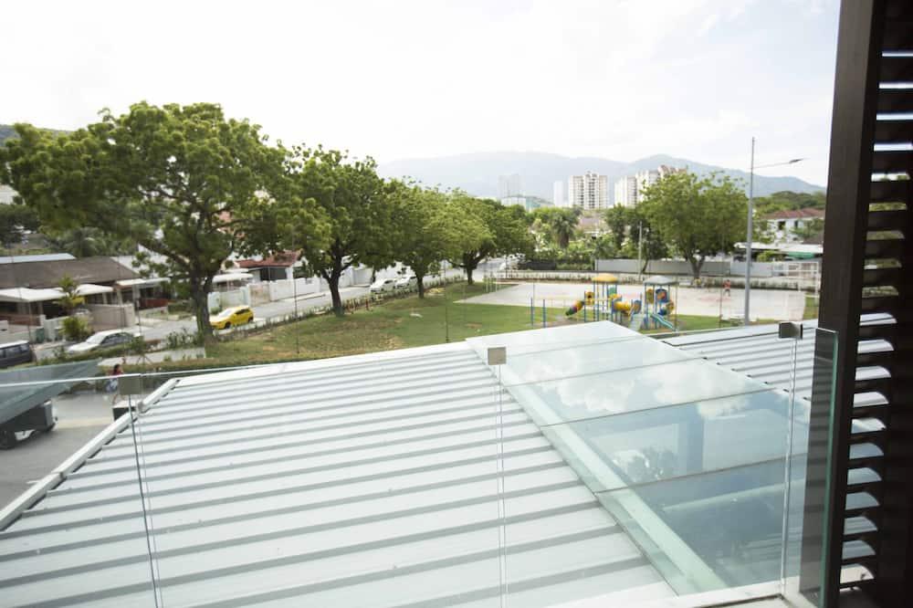 Superior Suite - Balcony View