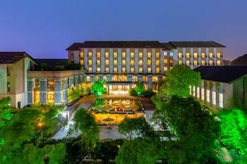 Obrázek hotelu Hejing Zemeixuan Boutique Hotel ve městě Žluté hory