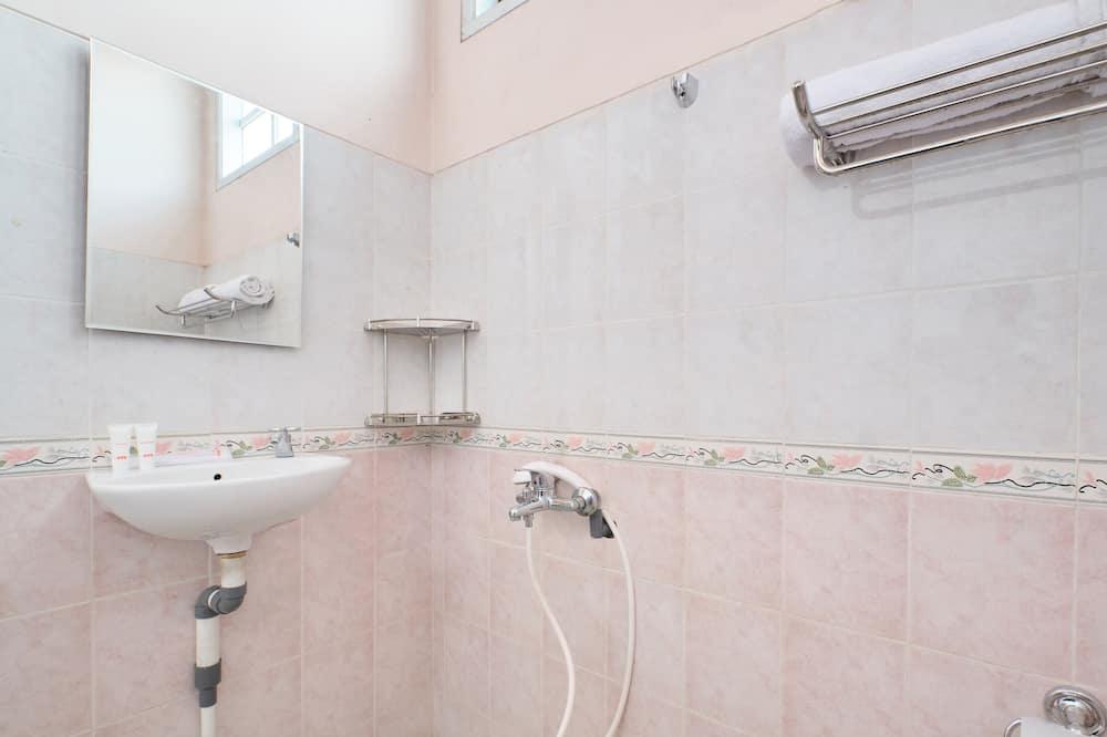 Chambre Simple Standard - Salle de bain