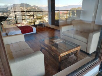 Picture of AHR Hotel Radha Residency in Mussoorie