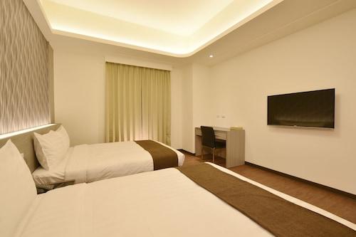 禾都商務飯店/