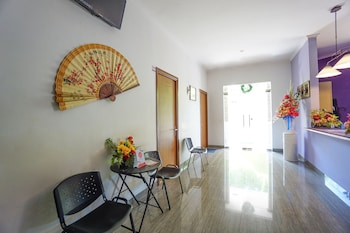 Picture of OYO 1573 Mahera Guest House in Manado