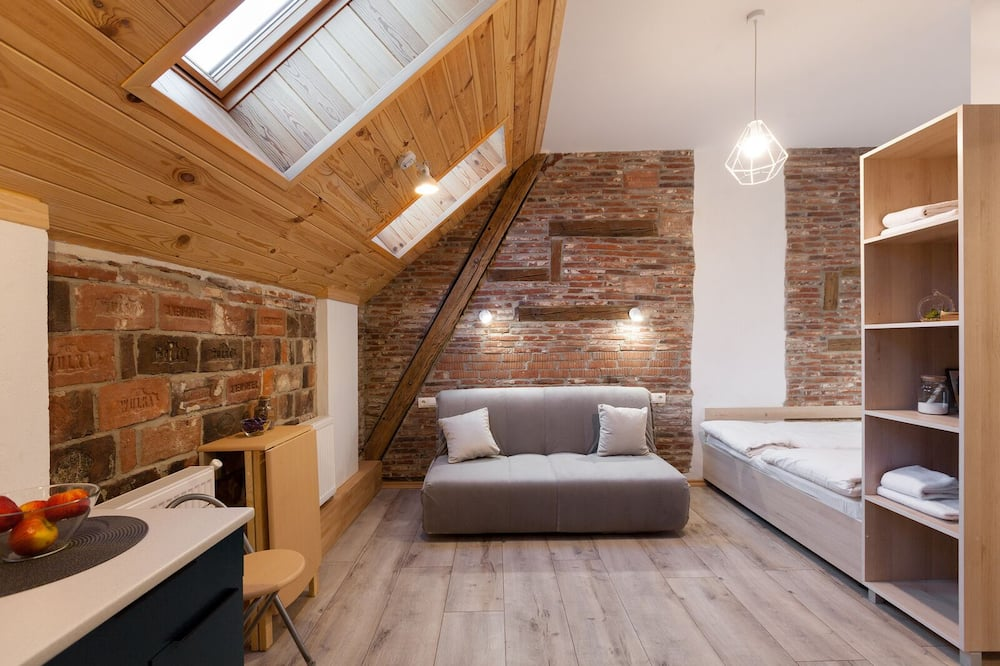 公寓 (Room 5) - 客房