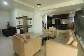 Selline näeb välja OYO 1724 Hotel Sembilan Sembilan, Banjarmasin