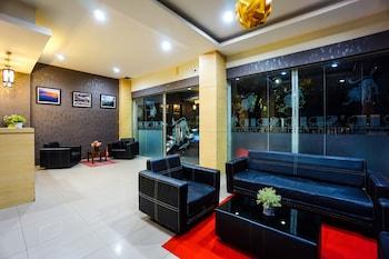Hình ảnh OYO 1769 Rid's Hotel tại Manado