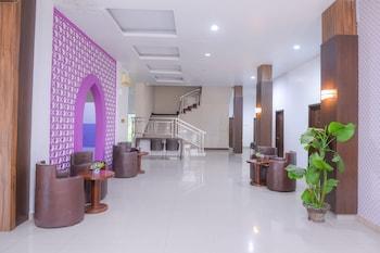 Banda Aceh — zdjęcie hotelu OYO 1630 Hotel Syariah Ring Road