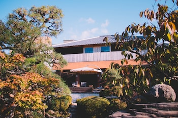 Picture of Waseido Zen in Kobe