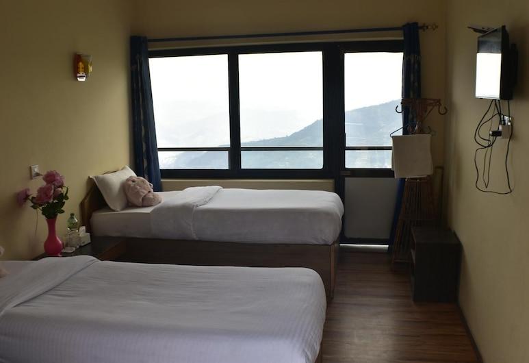 Hotel Greenland, Nagarkot, Guest Room