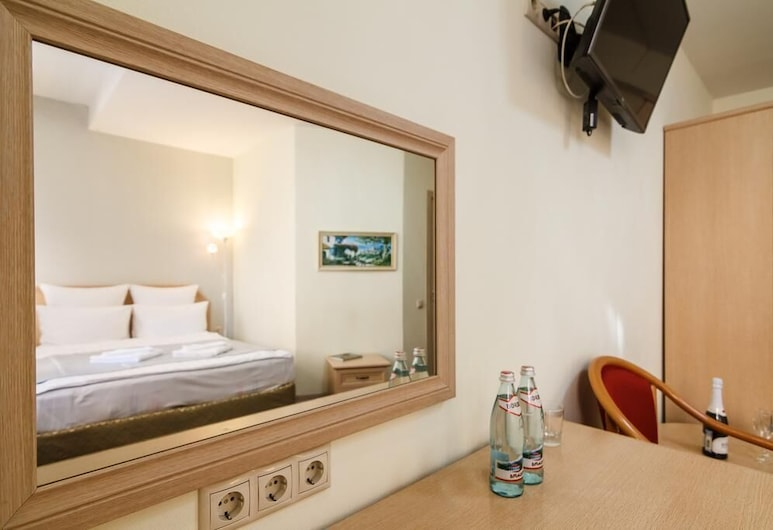 Moscow Comfort hotel, Moscow, Deluxe Double or Twin Room, Guest Room