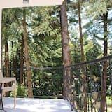 Розкішний номер - Балкон
