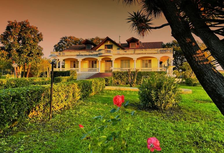 Villa Costiera Salerno, Salerno, Hotellfasad