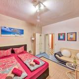 Family Condo, 3 Bedrooms (Residenz) - Living Area