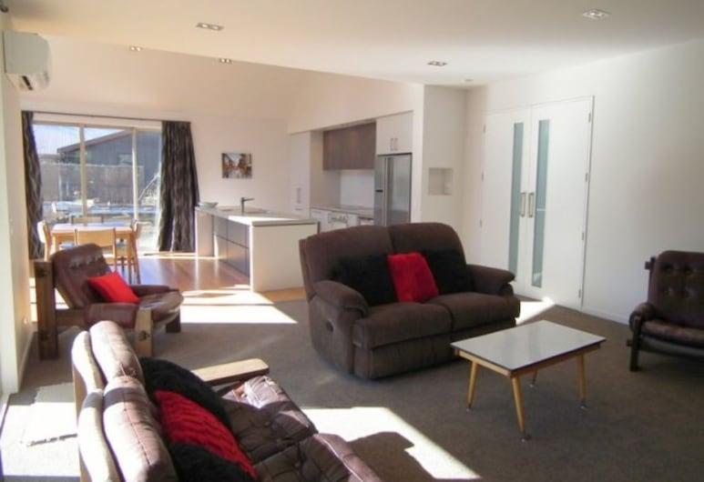 20 Cheltenham Street, Hanmer Springs, Huis, 4 slaapkamers, Woonruimte