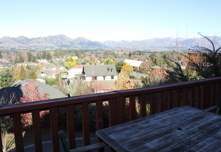 23 Acheron Heights, Hanmer Springs, House, 3 Bedrooms, Balcony