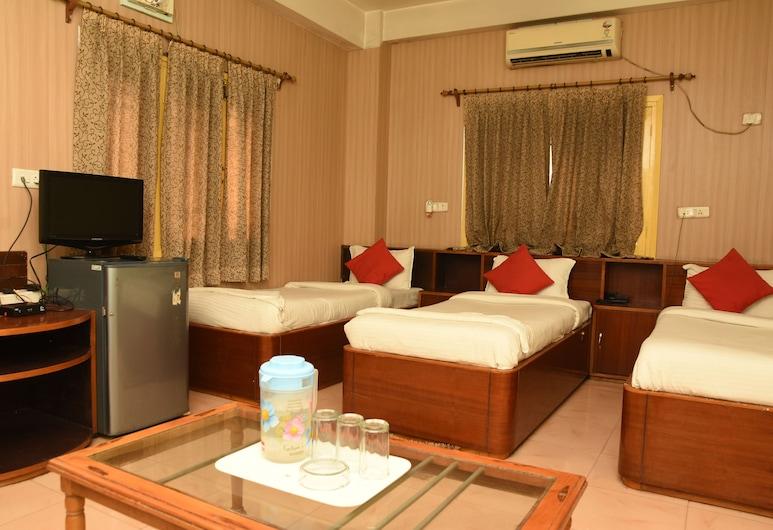 Hotel North Point, Siliguri, Executive trokrevetna soba, Soba za goste