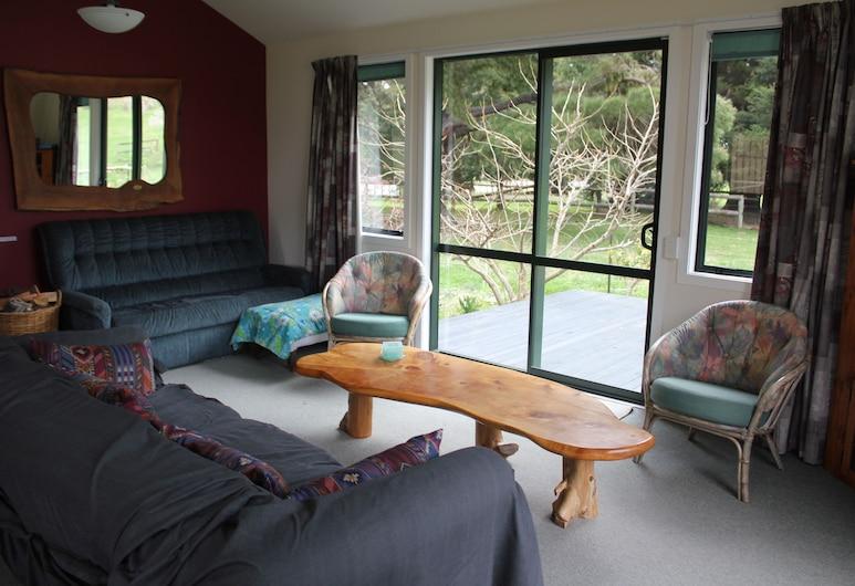 82 Jacks Pass Road, Hanmer Springs, Kuća, 3 spavaće sobe, Dnevna soba