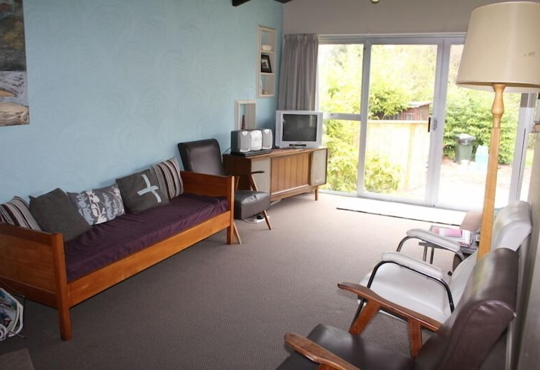 6 Scarborough Tce, Hanmer Springs, House, 3 Bedrooms, Living Area