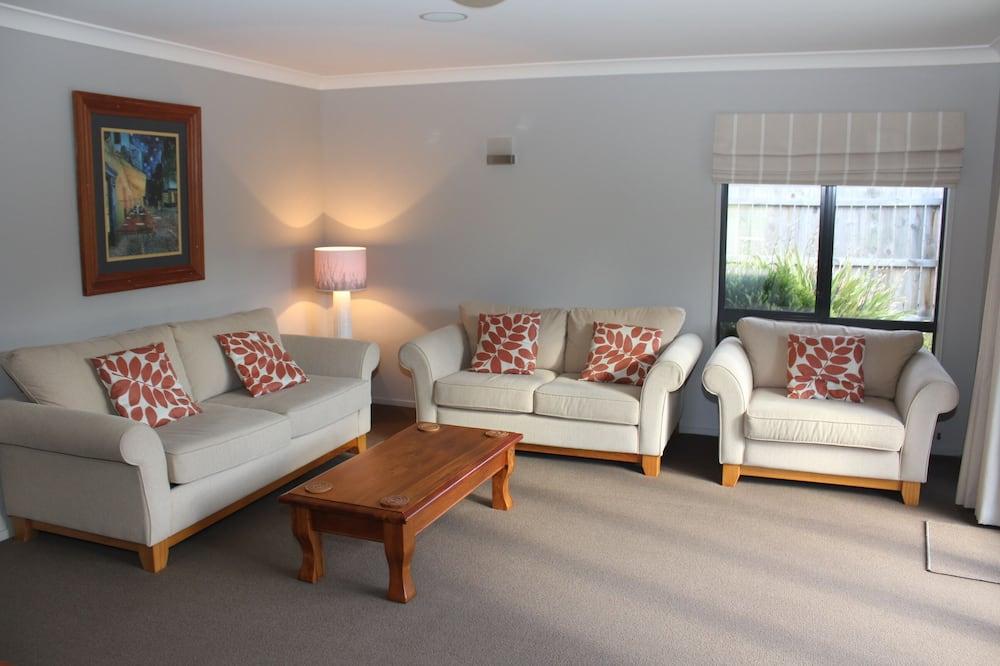 Kuća, 3 spavaće sobe - Dnevna soba
