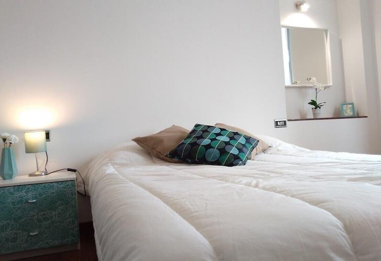 Kibilù - Via F.Aporti, Μιλάνο, Basic Διαμέρισμα, 1 Υπνοδωμάτιο, Δωμάτιο