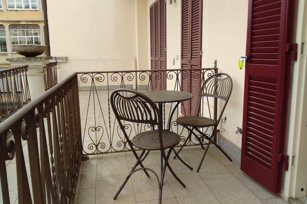 City Apartment, 1 Bedroom - Balkoni