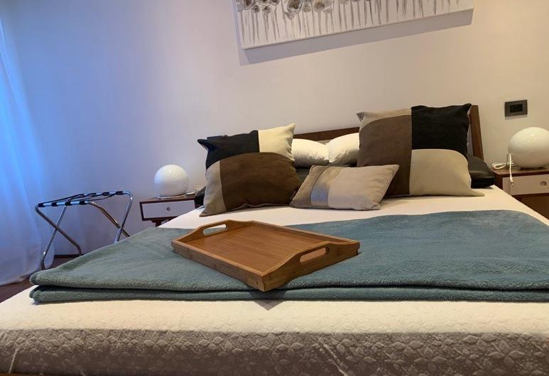 Kibilù - Via Pastorelli, Μιλάνο, Deluxe Διαμέρισμα, 1 Υπνοδωμάτιο, Δωμάτιο