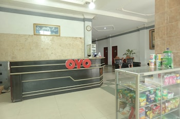 Picture of OYO 2057 Hotel Kharisma in Banjarmasin
