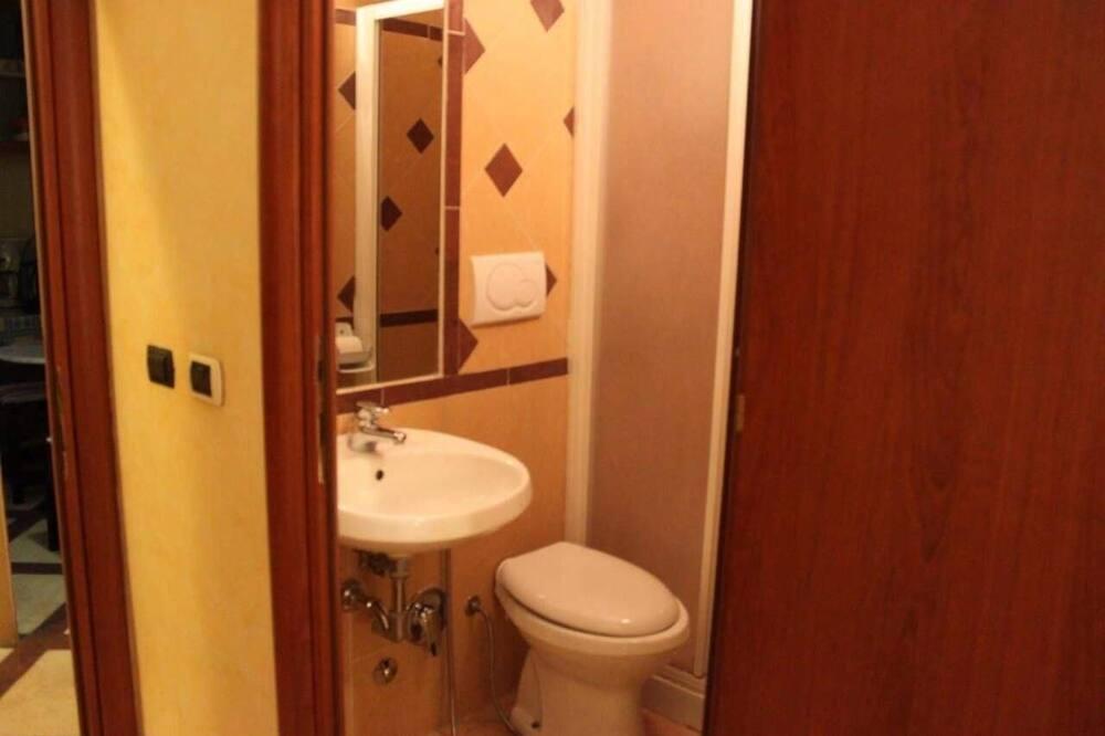 Classic Δίκλινο Δωμάτιο (Double) - Μπάνιο