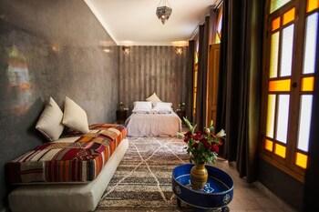Foto del Riad 111  en Marrakech