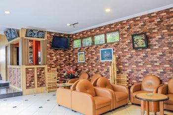 Fotografia do OYO 1673 Hotel Taman Mangkubumi Indah em Tasikmalaya
