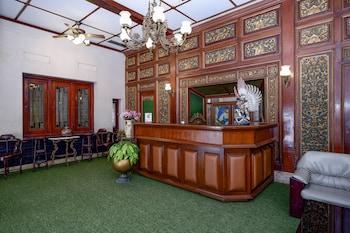 Fotografia do OYO 1644 Hotel Griya Kencana em Surakarta